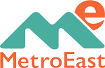 Metro East Community Media Logo