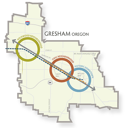 Three Hubs, One Gresham Map - small