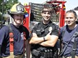 Gresham Firefighters