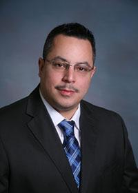 Mario Palmero